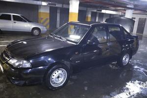 Автомобиль Daewoo Nexia, хорошее состояние, 2009 года выпуска, цена 150 000 руб., Магнитогорск