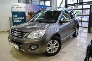 Авто Great Wall H6, 2014 года выпуска, цена 749 900 руб., Санкт-Петербург