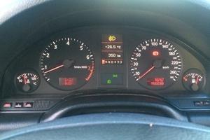 Подержанный автомобиль Audi A8, отличное состояние, 2000 года выпуска, цена 620 000 руб., Анапа