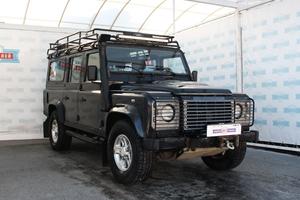 Авто Land Rover Defender, 2012 года выпуска, цена 1 904 500 руб., Санкт-Петербург