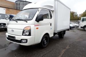 Автомобиль Hyundai Porter, хорошее состояние, 2012 года выпуска, цена 720 000 руб., Челябинск