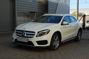 Авто Mercedes-Benz GLA-Класс, 2014 года выпуска, цена 1 349 999 руб., Санкт-Петербург