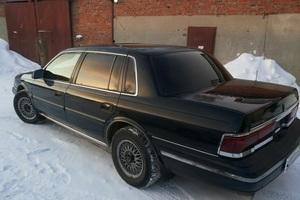 Автомобиль Lincoln Continental, отличное состояние, 1992 года выпуска, цена 250 000 руб., Пермь