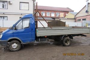 Автомобиль ГАЗ Газель, хорошее состояние, 2008 года выпуска, цена 250 000 руб., Шатура