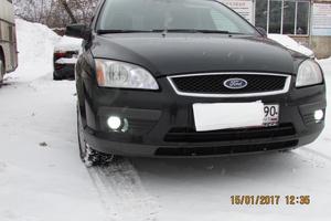 Автомобиль Ford Focus, отличное состояние, 2007 года выпуска, цена 330 000 руб., Орехово-Зуево