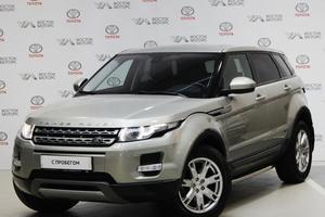 Авто Land Rover Range Rover Evoque, 2014 года выпуска, цена 1 899 000 руб., Сургут