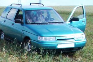 Подержанный автомобиль ВАЗ (Lada) 2111, среднее состояние, 1999 года выпуска, цена 75 000 руб., Лениногорск