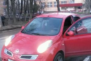 Подержанный автомобиль Nissan Micra, хорошее состояние, 2008 года выпуска, цена 320 000 руб., Московская область