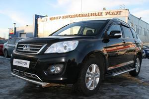 Авто Great Wall H6, 2015 года выпуска, цена 750 000 руб., Санкт-Петербург