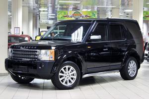 Авто Land Rover Discovery, 2007 года выпуска, цена 744 444 руб., Москва