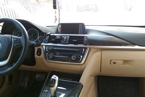 Автомобиль BMW 3 серия, отличное состояние, 2012 года выпуска, цена 1 079 000 руб., Москва