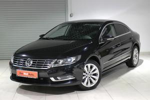 Авто Volkswagen Passat CC, 2014 года выпуска, цена 1 150 000 руб., Санкт-Петербург