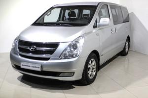 Авто Hyundai H-1, 2010 года выпуска, цена 725 000 руб., Москва