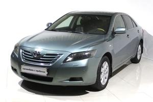 Авто Toyota Camry, 2008 года выпуска, цена 495 000 руб., Москва