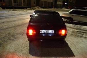 Подержанный автомобиль ВАЗ (Lada) 2114, хорошее состояние, 2006 года выпуска, цена 95 000 руб., Челябинск