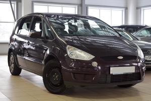 Авто Ford S-Max, 2010 года выпуска, цена 560 000 руб., Екатеринбург
