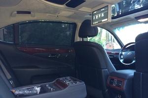 Автомобиль Lexus LS, отличное состояние, 2008 года выпуска, цена 1 690 000 руб., Санкт-Петербург