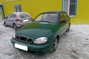 Авто Chevrolet Lanos, 2007 года выпуска, цена 165 000 руб., Самара