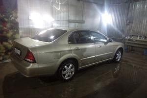 Автомобиль Daewoo Magnus, хорошее состояние, 2001 года выпуска, цена 230 000 руб., Кемерово