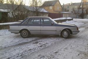 Автомобиль Nissan Laurel, отличное состояние, 1984 года выпуска, цена 90 000 руб., Воронеж