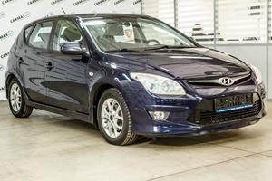 Авто Hyundai i30, 2010 года выпуска, цена 410 000 руб., Москва