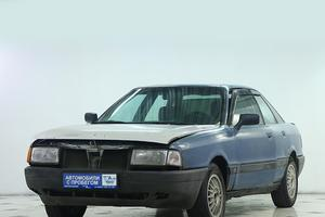Авто Audi 80, 1990 года выпуска, цена 88 000 руб., Москва
