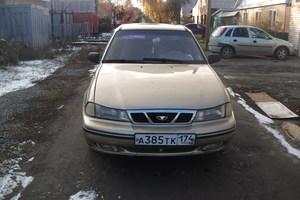 Автомобиль Daewoo Nexia, отличное состояние, 2007 года выпуска, цена 115 000 руб., Южноуральск