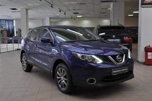 Авто Nissan Qashqai, 2014 года выпуска, цена 1 125 000 руб., Москва