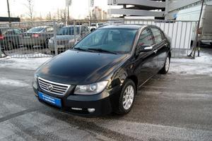 Авто Lifan Solano, 2014 года выпуска, цена 240 000 руб., Санкт-Петербург