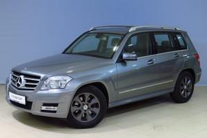 Авто Mercedes-Benz GLK-Класс, 2012 года выпуска, цена 1 280 950 руб., Москва