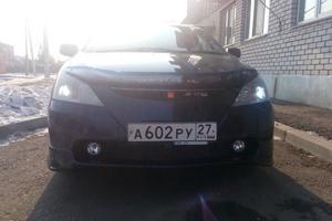 Автомобиль Toyota Will VS, отличное состояние, 2001 года выпуска, цена 385 000 руб., Уссурийск