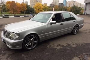 Автомобиль Mercedes-Benz SLK-Класс, отличное состояние, 1997 года выпуска, цена 420 000 руб., Москва