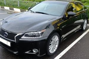 Автомобиль Lexus GS, отличное состояние, 2012 года выпуска, цена 1 900 000 руб., Москва