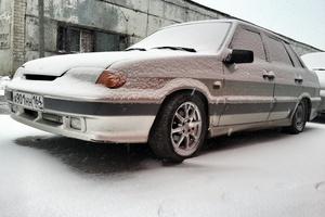 Автомобиль ВАЗ (Lada) 2115, отличное состояние, 2005 года выпуска, цена 105 000 руб., Ногинск