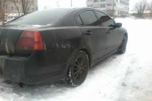 Подержанный автомобиль Mitsubishi Galant, хорошее состояние, 2004 года выпуска, цена 280 000 руб., Московская область
