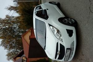 Автомобиль Chevrolet Spark, отличное состояние, 2013 года выпуска, цена 435 000 руб., Пушкино
