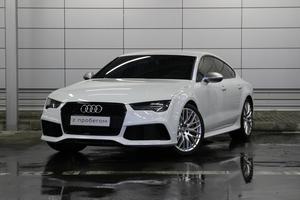 Авто Audi S7, 2015 года выпуска, цена 4 950 000 руб., Санкт-Петербург