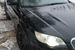 Автомобиль Subaru Outback, отличное состояние, 2008 года выпуска, цена 750 000 руб., Подольск