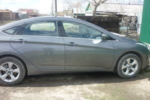 Подержанный автомобиль Hyundai i40, отличное состояние, 2014 года выпуска, цена 930 000 руб., Челябинск