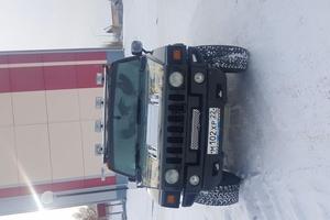 Автомобиль Hummer H2, отличное состояние, 2003 года выпуска, цена 1 250 000 руб., Томск