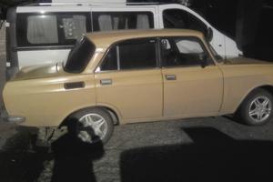 Автомобиль Москвич 2140, хорошее состояние, 1982 года выпуска, цена 20 000 руб., Алушта