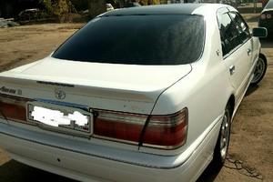 Автомобиль Toyota Crown, хорошее состояние, 2001 года выпуска, цена 300 000 руб., Иваново