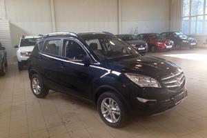 Авто Changan CS35, 2015 года выпуска, цена 815 000 руб., Санкт-Петербург