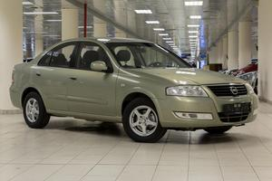 Авто Nissan Almera Classic, 2009 года выпуска, цена 444 444 руб., Москва