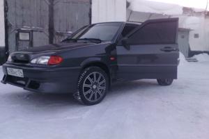 Подержанный автомобиль ВАЗ (Lada) 2114, отличное состояние, 2008 года выпуска, цена 115 000 руб., Челябинск