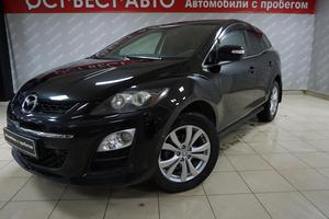 Авто Mazda CX-7, 2011 года выпуска, цена 728 000 руб., Москва