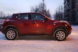 Автомобиль Nissan Juke, отличное состояние, 2013 года выпуска, цена 695 000 руб., Челябинск