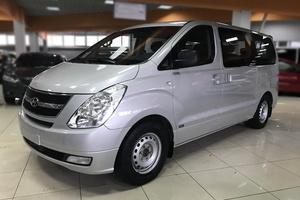 Авто Hyundai Starex, 2008 года выпуска, цена 810 000 руб., Москва