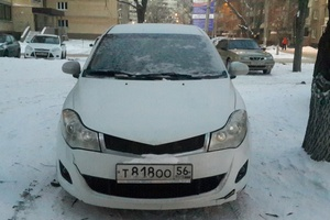 Автомобиль Chery Very, хорошее состояние, 2012 года выпуска, цена 230 000 руб., Москва