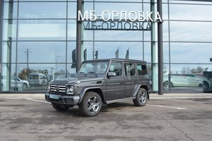 Авто Mercedes-Benz G-Класс, 2016 года выпуска, цена 7 490 000 руб., Набережные Челны